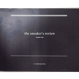 the sneaker's review Vol.1 ~Basketball Signature Models