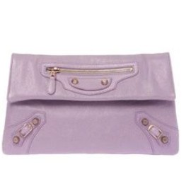 BALENCIAGA - 2012・S/SNew!!!円高還元★☆Balenciaga★'Envelope' Bag/Purple 1