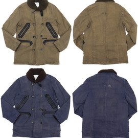 NEIGHBORHOOD - NEIGHBORHOODL-1D/C-COAT[ジャケット]230-000698-057-【新品】【smtb-TD】【yokohama】
