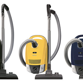 Miele - Compact C2, Canister vacuum cleaner