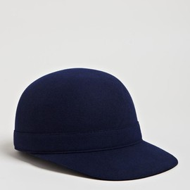 LANVIN, ランバン - MEN'S MERINO CAP