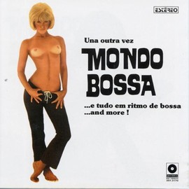 Various Artists - Mondo Bossa