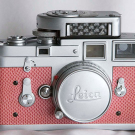 Leica X2 Edition Paul Smith