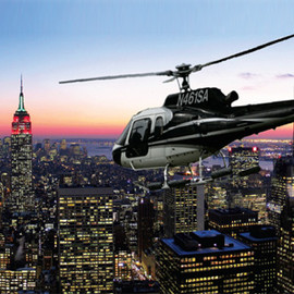 New York - Helicopter Tours