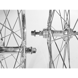 Velo Orange - Grand Cru PBP Wheelset