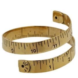 Modcloth - Made to Measure Bracelet