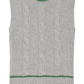 3.1 Phillip Lim - Cable-knit wool-blend sweater