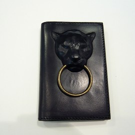ROSA RUGA - CARD CASE