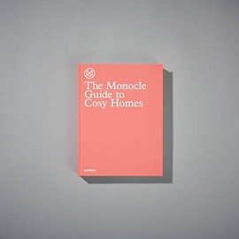 Monocle - THE MONOCLE GUIDE TO COSY HOMES