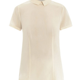 MARC BY MARC JACOBS - Bowery collar top