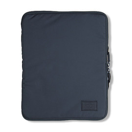 HEAD PORTER - BLACK BEAUTY iPad CASE