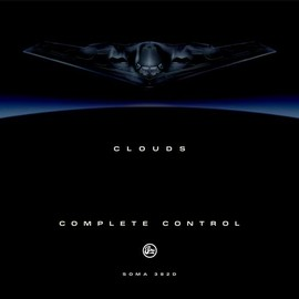 Clouds (Calum Macleod & Liam Robertson) - Complete Control