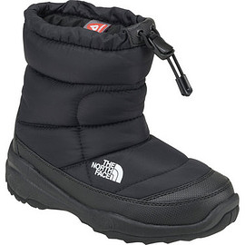 THE NORTH FACE - Nuptse Bootie