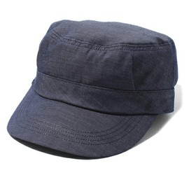 FRED PERRY - FRED PERRY(フレッドペリー)のWork Cap(キャップ)|ネイビー
