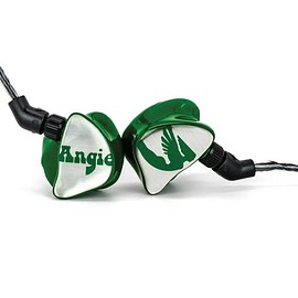 JH Audio - Angie Custom In-Ear Monitor