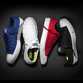 Converse - Chuck Taylor All Star II ox