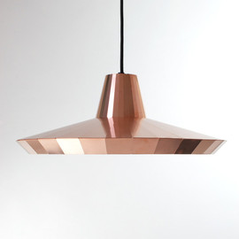 David Derksen - COPPER LIGHT CL-30