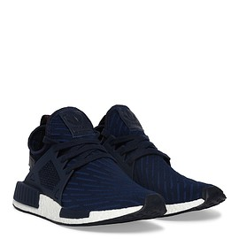 adidas - NMD XR1 - Navy/Red