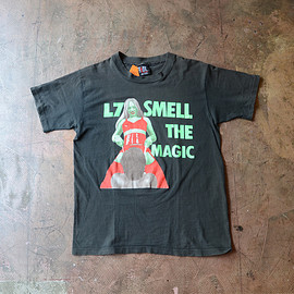 Giant - 90's L7:SMELL THE MAGIC - T-shirt