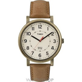 TIMEX - Mens Timex Originals Classic Round Watch T2P220