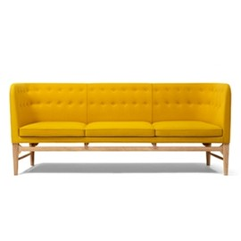 Arne Jacobsen & Flemming Lassen - Mayor Sofa AJ 5