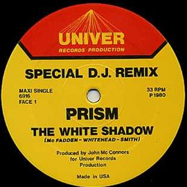 Prism - The White Shadow