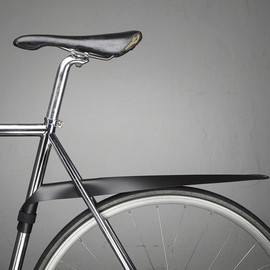 MUSGUARD - Bike fender