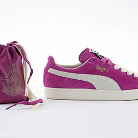 PUMA - STATES by Puma Shadow Society