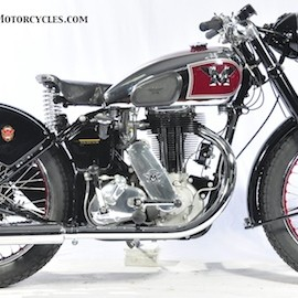 Matchless - G80 1948
