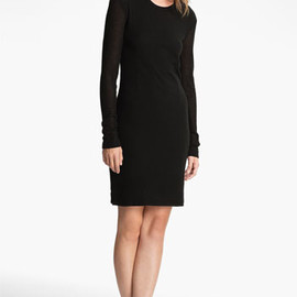 rag&bone - THE RIBBED DRESS