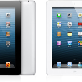 Apple - iPad Retina Display Model (2012)
