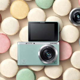Samsung Electronics - NX mini