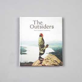 Jeffrey Bowman, Sven Ehmann, Robert Klanten - The Outsiders New Outdoor Creativity Book