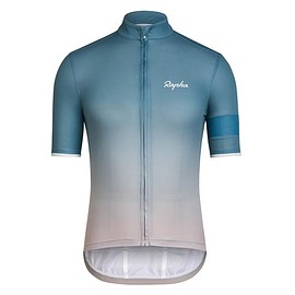 RAPHA - Super light Weigh Jersey Blue/Grey