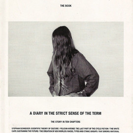 Many of Them Magazine Volume I: A Diary in the Strict Sense of the Term
