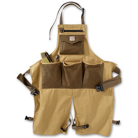 FILSON - Tin Cloth Utility Apron