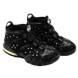 Nike - Vintage Nike Air Max CB Shoes in Black Mens Size 9