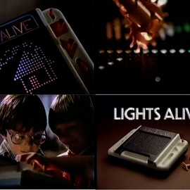 TOMY - Lights Alive