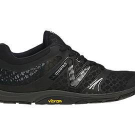 New Balance - Minimus 20v3 Cross-Training, Black