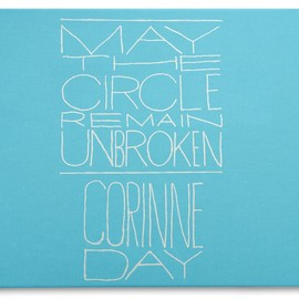 Corinne Day - May The Circle Remain Unbroken