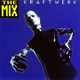 Kraftwerk - The Mix