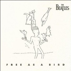 The Beatles - Free As a Bird / I Saw Her Standing There / This Boy / Christmas Time (Is Here Again)