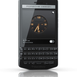 BlackBerry × Porsche Design - P'9983
