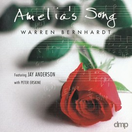 Warren Bernhardt - Amelia's Song