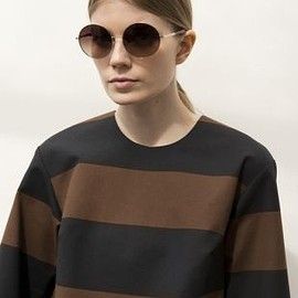 Marimekko - eyewear collection launches in 2015