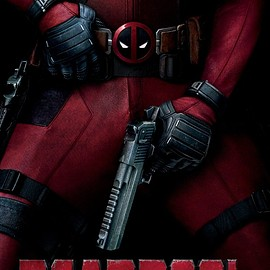 MARVEL - DEADPOOL Poster