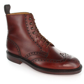 Crockett & Jones - Skye