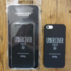 UNDERCOVER - L9Z22:iPhoneCASE