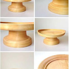 SPOONFUL - WOOD STAND