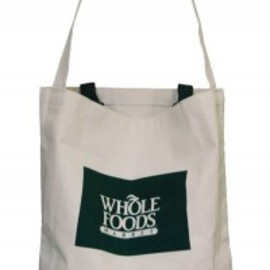 WHOLE FOODS Market  - Eco Tote